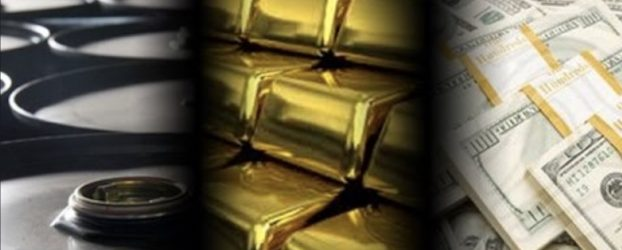 The War In The US Dollar, Crude Oil Markets And How It Will Impact Gold & Silver
