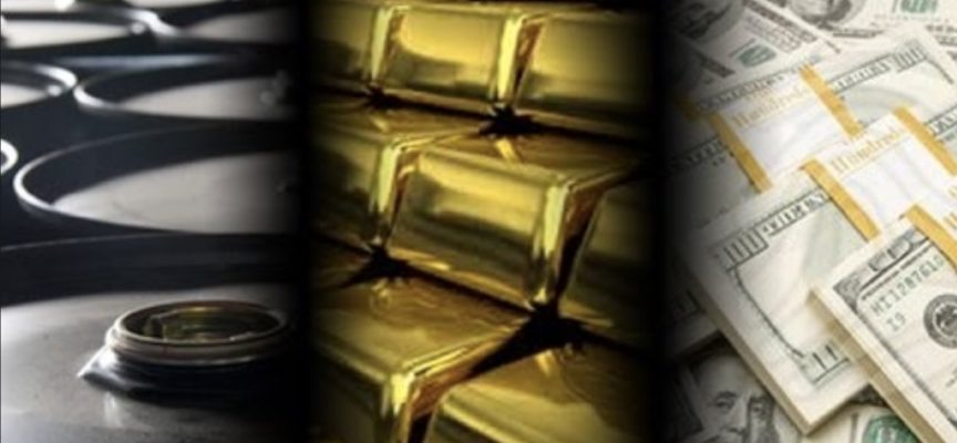 Look At The Inflation That Is Coming…Will Send Gold & Silver Prices Soaring