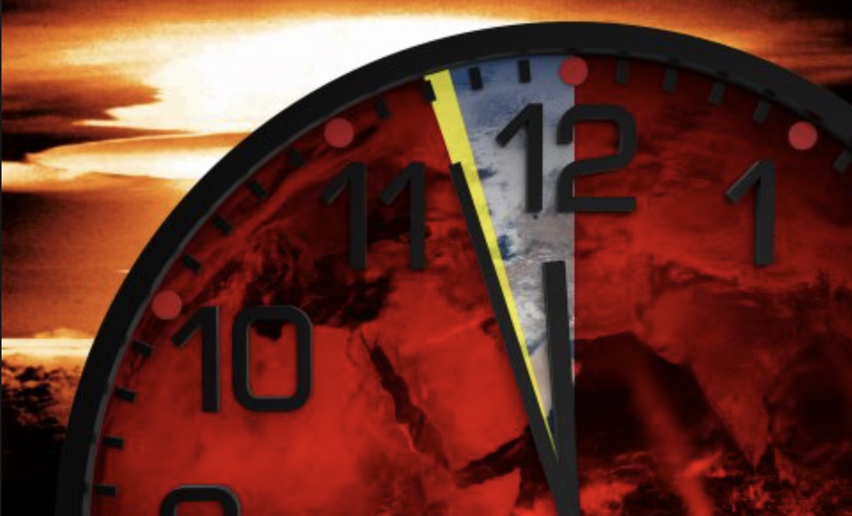 Warning Greyerz The Financial Doomsday Clock Is Close To