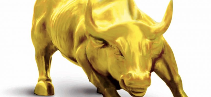 Another Major Gold Bull Catalyst, Beware The Banker, Warning, America's Main Street Revival Has Reversed, Plus Gold & US Dollar