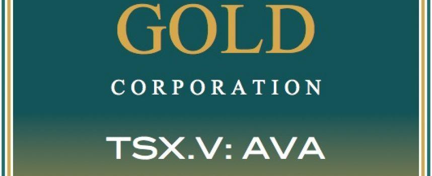 Aurvista Gold Corp.