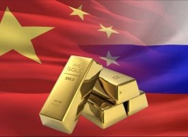 Greyerz – China & Russia Positioning To Collapse US Dollar As Global Financial War Heats Up