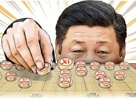 CHINA'S MAJOR CHESS MOVE: This Is The Real Reason China Is Stockpiling Commodities