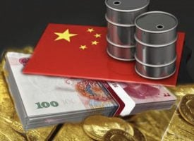 "Takedown Setting The Stage For ""Goodbye US Dollar"" As China To Revalue Gold Sharply Higher"