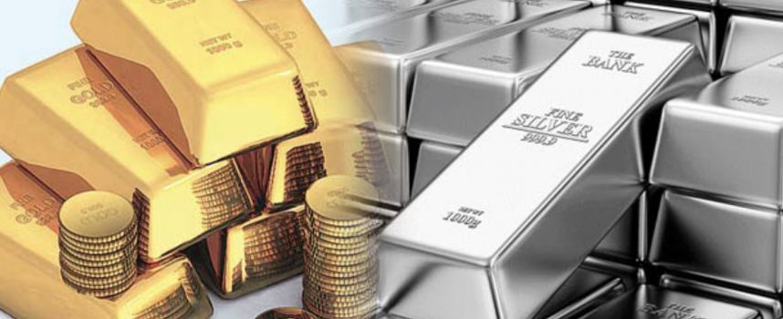 Bullion Banks And Commercials Covering Shorts In The Gold & Silver Markets