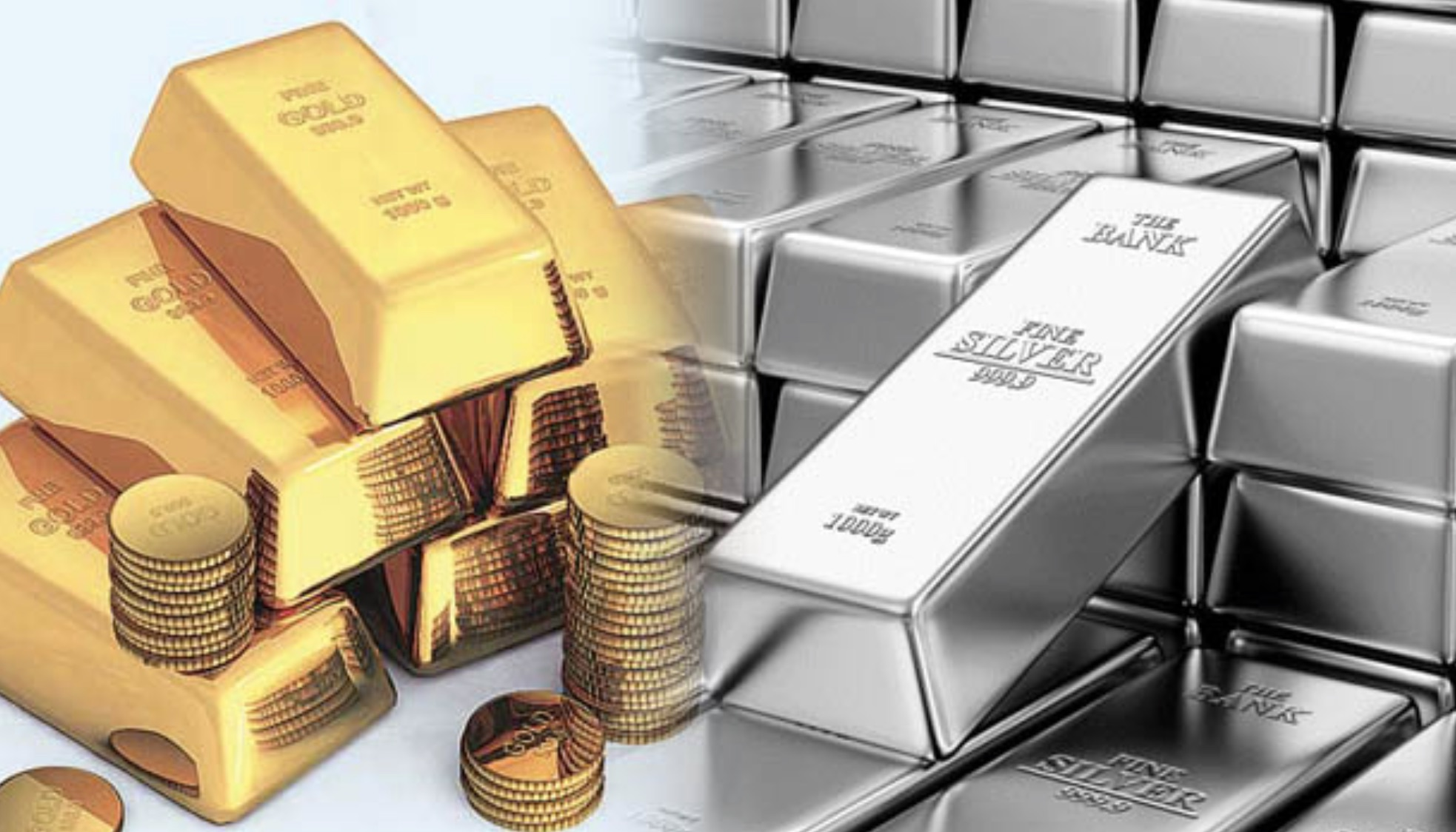 king-world-news - Stunning Moves Are Being Made In The Gold, Silver And Bond Markets