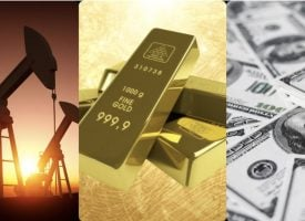 What Is Happening In Gold, Bonds And Crude Oil Is Truly Stunning