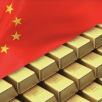 China Preparing For Gold To Reenter The Monetary System Thousands Of Dollars Above The Current Price