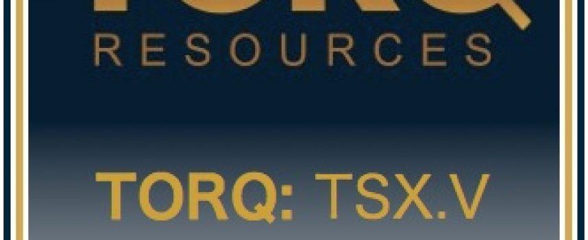 Torq Resources Inc.