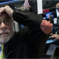 This Is Why Markets Could Become Unhinged At Any Moment