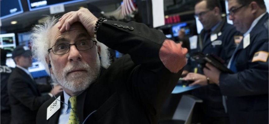 ALERT: Former Soros Associate Just Exposed What Really Caused The 1,000+ Point Freefall In The Stock Market Today