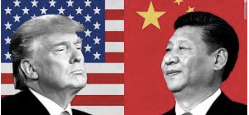 "Larry Kudlow – ""The Progress Last Week (On China Trade Deal) Was Fantastic"""