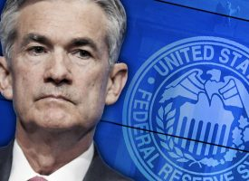 This Situation Is Becoming Dire For The Fed