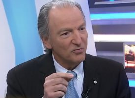 ALERT: KWN Pierre Lassonde Interview Plus A Key Chart