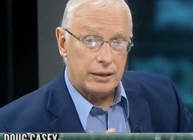 Doug Casey: Broadcast Interview – Available Now