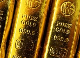 Felix Zulauf & Fred Hickey On Gold, Plus A Stunning Look At Commodities