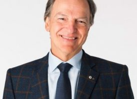 Pierre Lassonde: Broadcast Interview – Available Now