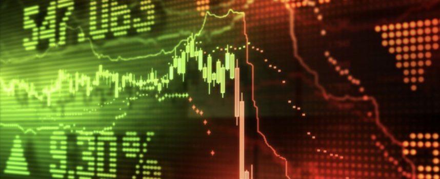 World Markets Are Tumbling…Again