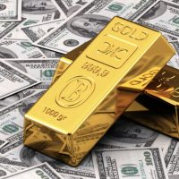 Fed Decision Sends Gold Higher And US Dollar Lower