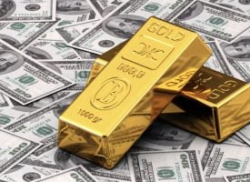 One Of The Greats Says Stick A Fork In The US Dollar Rally, $1,300 Gold Is Coming