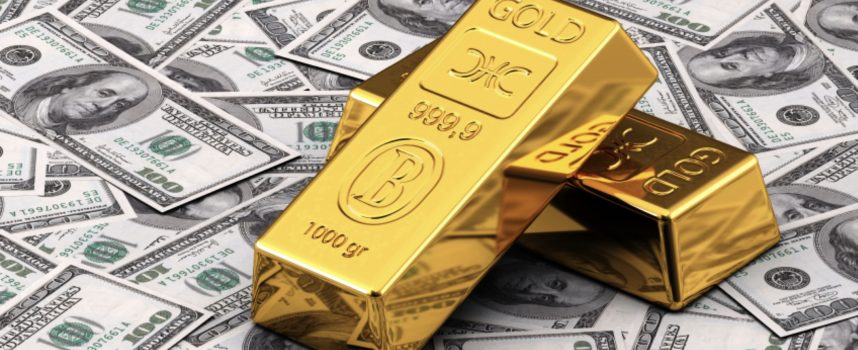 MAJOR UPDATE: Gold & US Dollar May Be At Major Turning Points