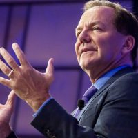 Paul Tudor Jones, Gold, Silver, Miners And More