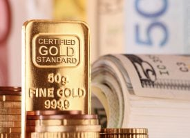 GOLD ALERT: US Dollar Reversed In Near Record Time