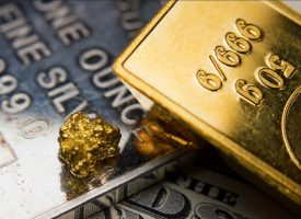 Dr. Stephen Leeb – Ignore Gold & Silver Pullback Because Historic Moves Are Ahead