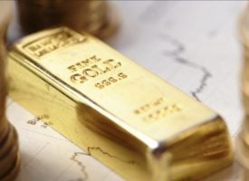 Is A Massive Gold Breakout Above $1,350 About To Unfold?