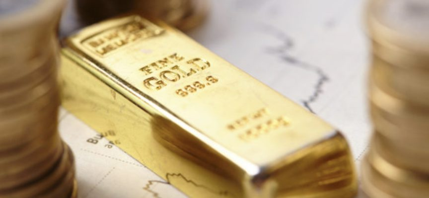 Greyerz – Massive $14,000 Gold Revaluation May Be Only Way Out For U.S.