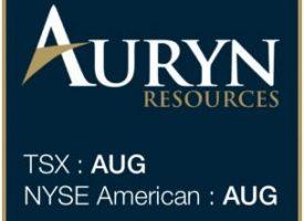 AURYN RESOUCES INC.