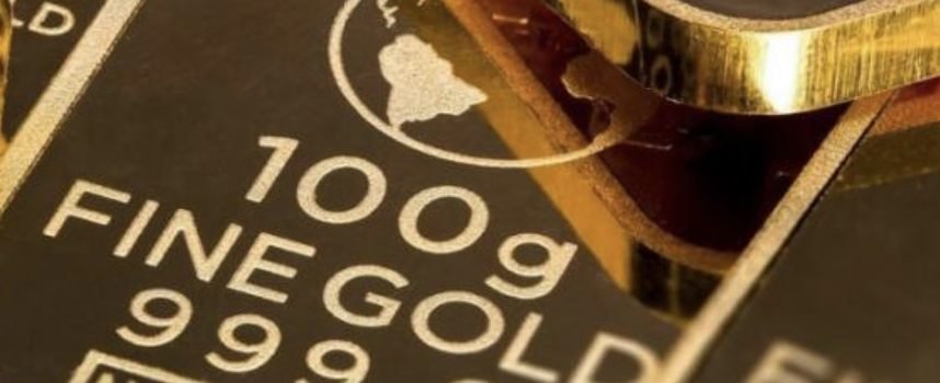 What's Next For The Gold Bull, Plus The Temptation To Take Profit