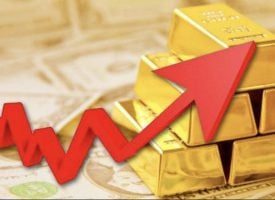 Greyerz – Don't Be Fooled By The Pullback, Gold Is About To Spike Above $1,350 On The Way To $1,600 As Stock Markets Crater