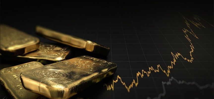 JAMES TURK AUDIO RELEASED: Gold Is Exploding Higher Because London Gold Pool II Is Very Close To Collapse
