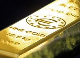 Despite Pullback, One Man Says Gold Price May Retest Record High Of $1,921