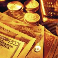 FEAR INCREASING: Record Gold Buying Spree Continues – Gold Hits $1,425 And Look Who Is Beginning To Worry