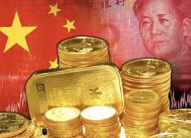 Legend Connected To China At The Highest Levels Warns First Stop For Gold Is $1,700, Then $2,200