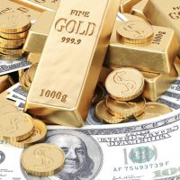 Gold Surges Near $1,450: Major Gold Alert Just Issued By Gerald Celente
