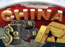 US/CHINA TRADE WAR: China Preparing To Launch A New Monetary System Centered Around Gold