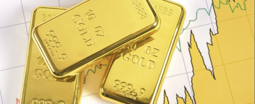 """Another Bullish Gold Catalyst, Plus The """"Light"""" At The End Of The Tunnel"""