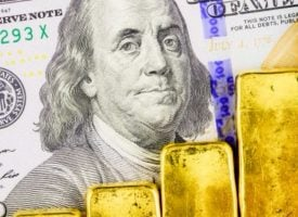 CONTRARIAN ALERT: Only 1% Of People Think This Bullish Gold Catalyst Will Trigger