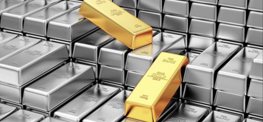 Watch Gold, But This Is Potentially Explosive For Silver