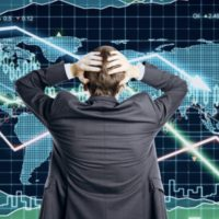 Panic In World Markets And A Brave New World