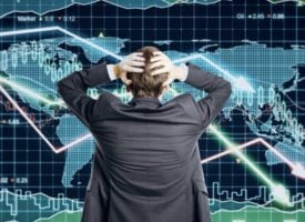 Greyerz Just Issued A Dire Forecast As We Approach Panic in Global Markets