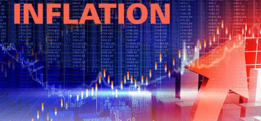 INFLATION: A Look At Rising Prices, Falling Prices, And The Bottom Line