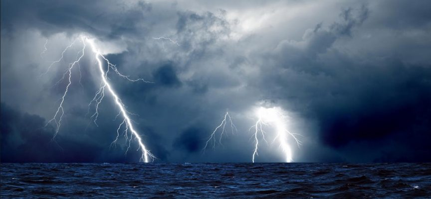 The Perfect Storm Launches Metals Markets Higher
