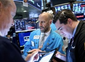 Celente Issues Major Alert As Dow Plunges More Than 600 And Gold Spikes $30
