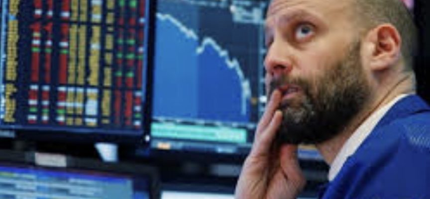 Global Disaster Unfolding As Dow Plunges 600, World Bond Yields Tumble And Gold & Silver Surge, But Here Is The Biggest Surprise