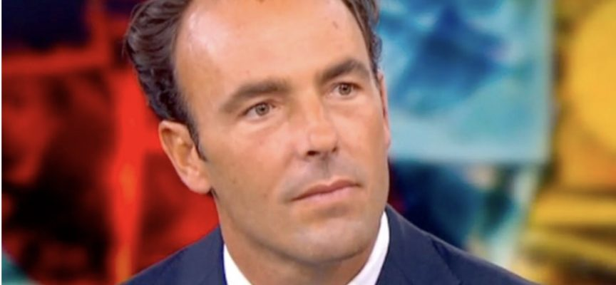 "Kyle Bass – It's A MASSIVE ""Can't Pay,"" Plus Expect This To Propel Gold Even Higher And One Of The Reasons Gold Is At 6 year Highs"