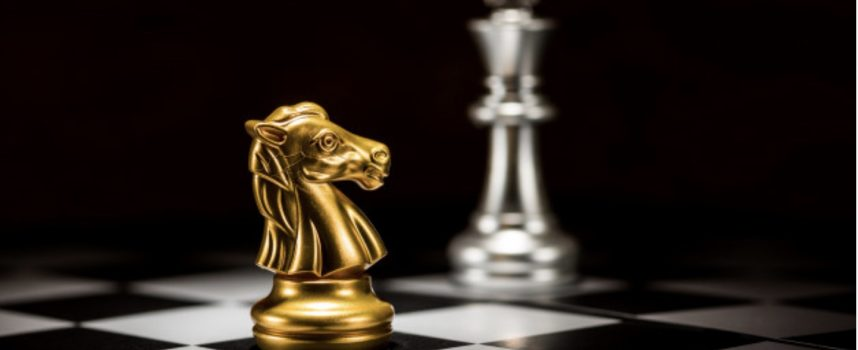 This Time Is Different, Bond Bull, And A Look At The Gold Sector